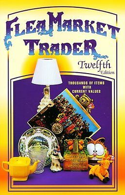 Flea Market Trader: Thousands of Items With Curren