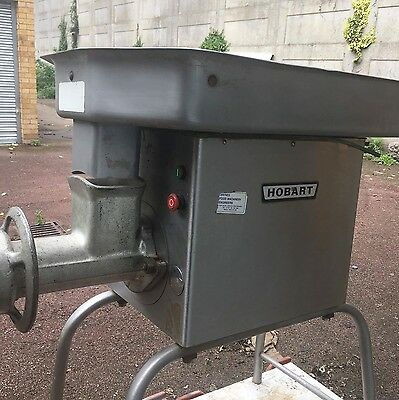 Hobart heavy duty  mincer in excellent conditions