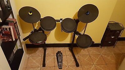 Bateria Electronica Ion Drum Rocker Rockband ps3 ps4 pc xbox