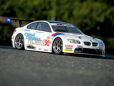 1/10 scale RC finished body HPI Racing BMW M3 GT2 Body Hpi #106976