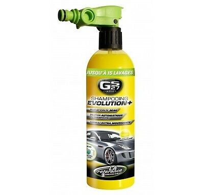 GS27 - Shampooing Evolution +