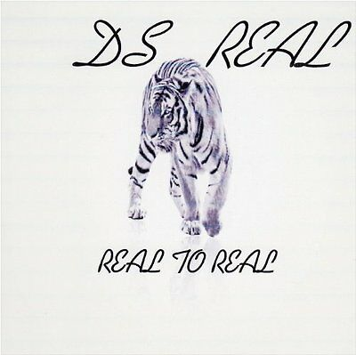 Real to Real Audio CD