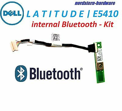 DELL internal Bluetooth Kit für Latitude E5410 Modul 375/Kabel