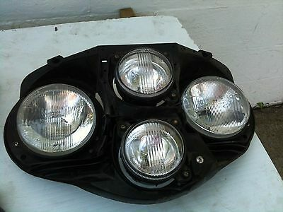 BMW R1200CL Motorcycle Headlights