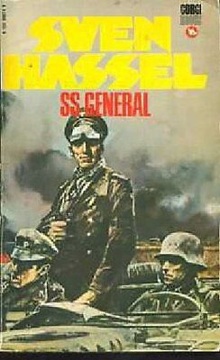 S. S. General by Hassel, Sven Paperback Book The Cheap Fast Free Post