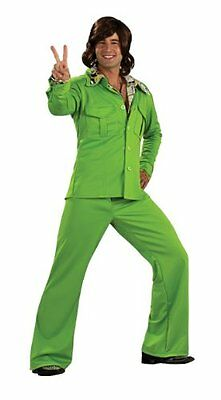 (TG. STD) multicoloured Vestito Funky Man Verde
