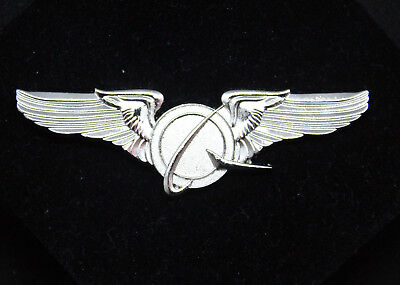 Boeing Logo WINGS gold for Pilot Crew as uniform accessory
