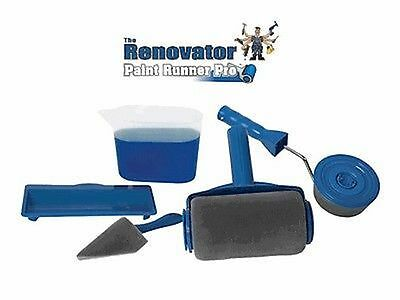THE RENOVATOR PAINT RUNNER PRO  - GENUINE ITEM - As seen on TV - FREE EXP POST**