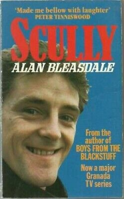 Scully by Alan Bleasdale 0099139200