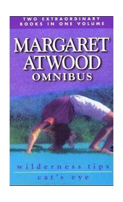 Margaret Atwood Omnibus, Atwood, Margaret Hardback Book The Cheap Fast Free Post
