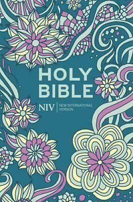 NIV Pocket Bible by New International Version 9781444701609 (Hardback, 2011)