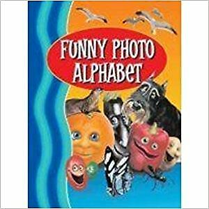 Funny Photo Alphabet