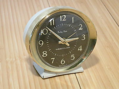 Windup Clock For Parts Chefoo Cnina 0 Jewels 0 306 As