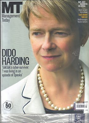 Mt Management Today Talk Talk Dido Harding Cyber Survivor Brexit Sept Oct 2016