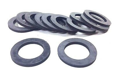 "Pkg/12, 1"" x 1/8"" EPDM Water Meter Gasket, for 1"" Meters & Couplings"