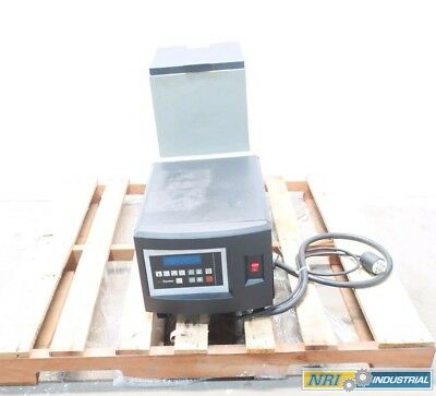 Itw Dynatec S2G4Shs4Fgls Dynamelt Hot Melt Adhesive Applicator V5.35S D534331
