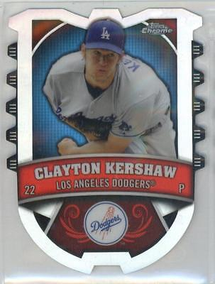2014 Topps Chrome Connection Die Cut Singles $1.99-$2.99 Only 4 Left