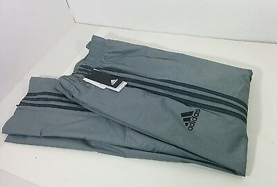 Adidas Essentials Woven Climalite Training Pants Mens Size 2XL S86814 NWT