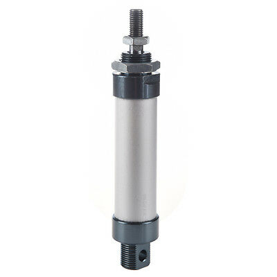 Double Action Single Rod Pneumatic Cylinder MAL 25 x 50 Q9D1