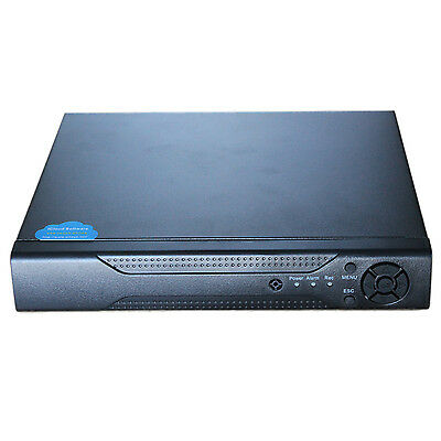 Videoregistratore digitale ibrido - DVR 8016