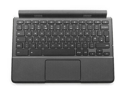 Genuine Dell Chromebook 11 3120 UK Keyboard and Palmrest with Touchpad , HHFFY