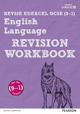 Revise Edexcel GCSE (9-1) English Language Revision Workbook... by Hughes, Julie