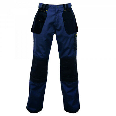 Regatta Mens Work Trouser Hardwear Holster Cargo Outdoor Working Durable Pant