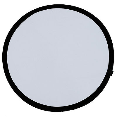 Round reflector for product photography and portraits 60cm J5D1
