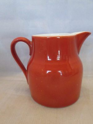 Porcelain Creamer Made in Germany Marked 209