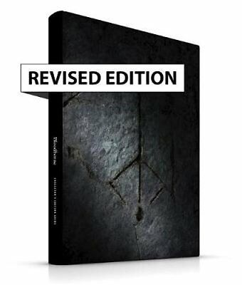 Bloodborne Collectors Edition Strategy Guide by Future Press 9783869930695