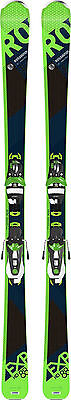 Skiing All mountain ROSSIGNOL EXPERIENCE 88 HD KONECT + NX 12 DUAL 2017-2018