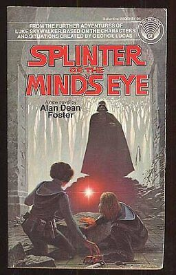 Splinter Of The Minds Eye