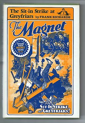 The Magnet - The Sit-In Strike at Greyfriars -  1975 - No 35 - AS NEW!!