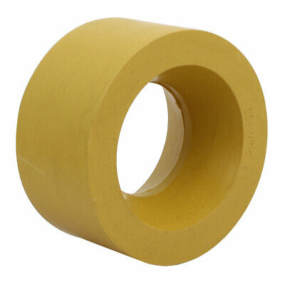 120mm x 50mm x 60mm Silicone Pinch Roller Rolling Wheel Woodworking