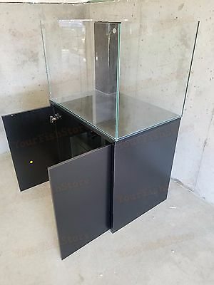 90 Gallons - Reef Pro 90 Glass Rimless Tank System 36X24X24 - New *free Shipping