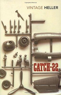 Catch-22 (Vintage Classics) By Joseph Heller, Howard Jacobson