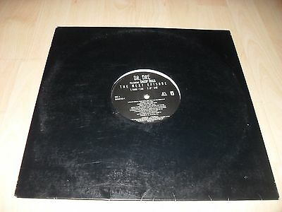"""Dr. Dre Featuring Snoop Dogg - The Next Episode (Usa 1999 12"""" Vinyl Single)"""