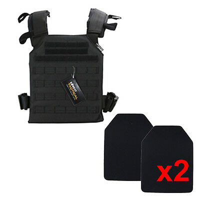 Stab, Spike, Needle and Ballistic Resistant Body Armour Vest