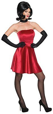 Rubie's Costume Co Women's Minions Scarlet Overkill Costume Large