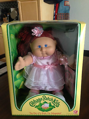 2004 Cabbage Patch Kids Doll