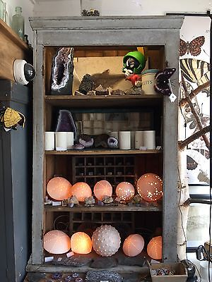 Antique Cupboard With Shelving