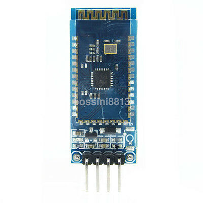 BT06 Bluetooth Serial Port Wireless Data Module Compatible With HC-06 Arduino CA