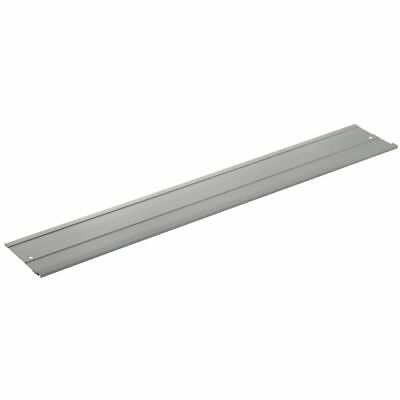 B#Wolfcraft Guide Rail Extension Set Aluminium 115x22cm Cutting Shortening 69110