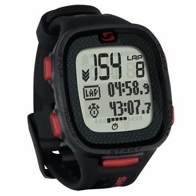 B#Sigma Fitness Watch Pulse Heart Rate Monitor Calorie Counter PC 26.14 (STS)226