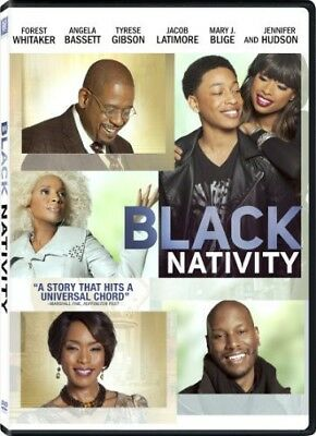 Black Nativity [New DVD] Ac-3/Dolby Digital, Dolby, Dubbed, Subtitled, Widescr