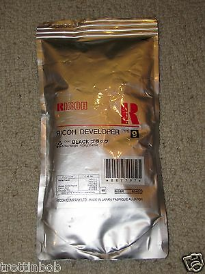 Ricoh Developer Type 9  A2469645 A246-9645 887797 for FT7950  FT7960  FT7970
