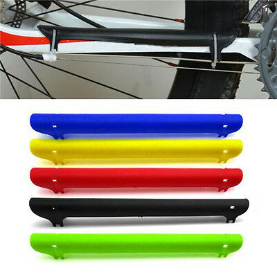 Protection Bicycle accessories Bike Mountain New Chain Bicycle 2PC Protector