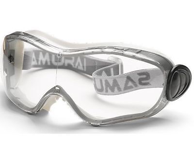 Husqvarna protective goggles ideal for use with brushcutters / strimmers