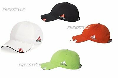 4c56ad358df A626 Adidas Cresting Relaxed Cap Unisex Golf UV protection Lightweight Hat