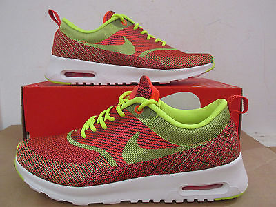 online retailer e9f7c 06262 nike womens air max thea JCRD QS running trainers 666545 607 sneakers  CLEARANCE